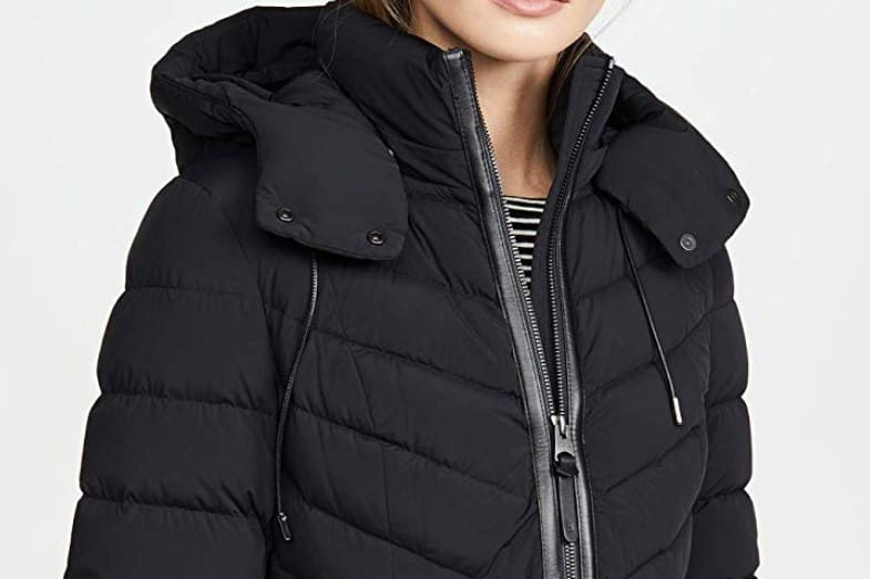 Best Down Jackets For Backpacking For Women Peach Reviews